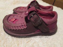 Нарядные туфли birtday shoes- 12. 5 см и CLARKS р. 3, 5 G- 12. 5 см