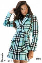Новая коллекция. Кашемировые пальто на любой вкус