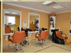 Парикмахерское кресло в аренду  Оболонь