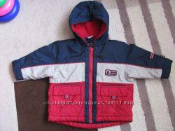Куртка для мальчика на 1-1, 5 года