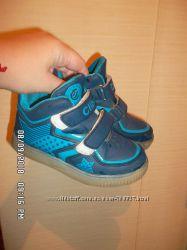 Ботинки Cleebe