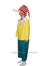 Детские карнавальные костюмы прокат и продажа