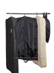 Чехлы для одежды,  объемные, дышащие