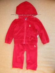 Продам спортивный костюм ORIGINAL MARINES на 3-6 мес