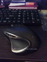 Игровая Геймерская Мышка Logitech Performance MX Bluetooth Dark Field