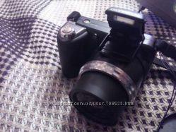 Фотоаппарат Olympus SP600UZ