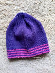 шапка шапочка теплая Mothercare