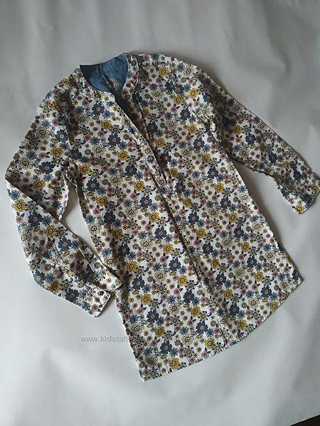 рубашка туника Pepperts