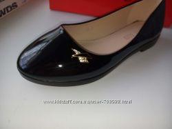 балетки туфли на модной подошве новинка слипоны