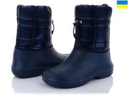 Сапоги для непогоды, пенки резиновые ботинки
