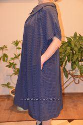 Воздушное платье для животика