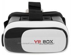 3D очки виртуальной реальности VR-Box