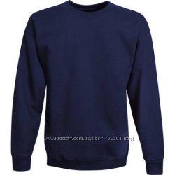 Hanes, свитер, толстовка с флисовым начесом для мальчиков 9-12 лет