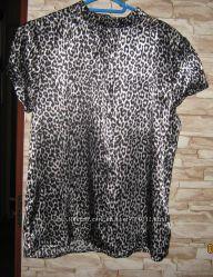 Шикарная блузочка  бренда INCITY 46 разм. в идеальном состоянии