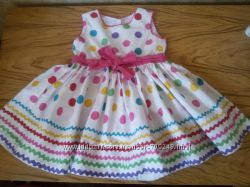 Сарафаны и платья для модницы