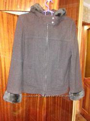 Пальто на холодную осень