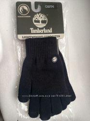 Перчатки Timberland, оригинал, touch screen для смартфона