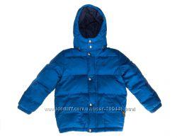 Куртка зимняя зимова Polo Ralph Lauren на мальчика 5 лет