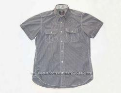 Сорочка чоловіча рубашка мужская р. S від фірми H&M
