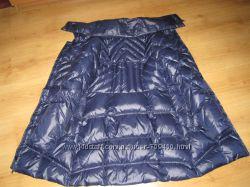 фирменный пуховик, пуховое пальто фирмы Reserved
