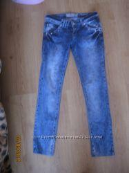джинсы варенки на ОБ 91-93 см