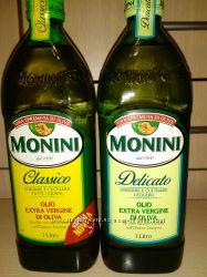 Оливковое масло Extra Vergine Monini