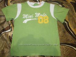 Продам футболку на девочку 2-3 года  на рост 92-98 см