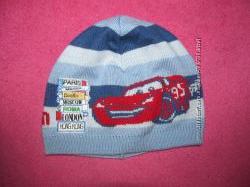 Продам шапку на мальчика 2-5 лет