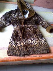 Коротенький халат