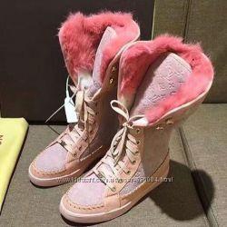 Ботинки под заказ