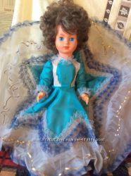 Итальянская, антикварная кукла