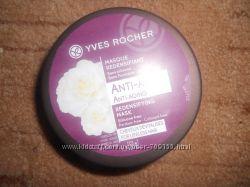 Укрепляющая Маска для Волос yves rocher