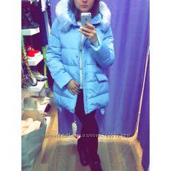 Очень нежная красивая курточка