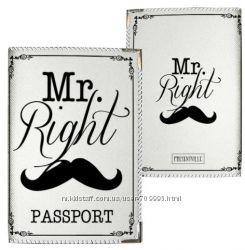 Милые обложки для паспорта в наличии