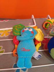 Погремушки - игрушки