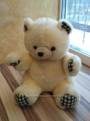Мягкая игрушка, медведь, медвежонок, teddy
