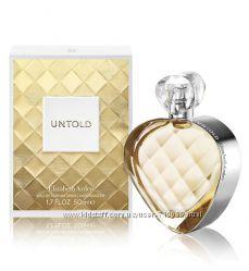 Elizabeth Arden Untold парфюмированная вода Оригинал