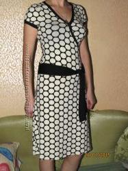 Стильне плаття OASIS розмір 34 або S, XS Стан нового