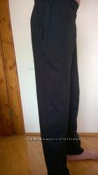 штаны, брюки спортивные без байки мужские 100хлопок