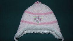 Зимняя шапочка Agbo на 2 - 6 месяцев.