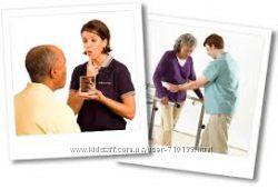 Логопед-афазиолог. восстановление речи после инсульта
