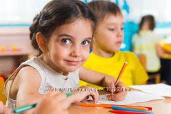 няня-педагог для дошкольника.