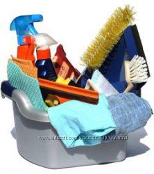 уборка. доступно, качественно и быстро