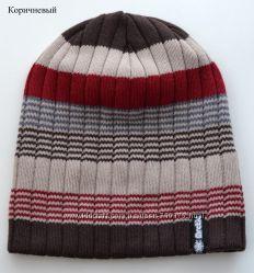 Женская шапка весна-осень