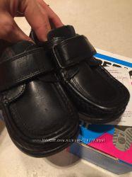 Туфли ортопедические для мальчика 26р.