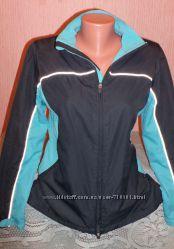флисовая куртка ветровка из Германии