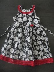 Красивое платье сарафан jillian&acutes closet