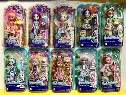 Кукла Enchantimals Друзья главных героинь FNH22