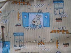 Комплект постели детский Руно, подушка