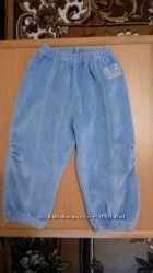 Очень красивые велюровые штаны Gabbi